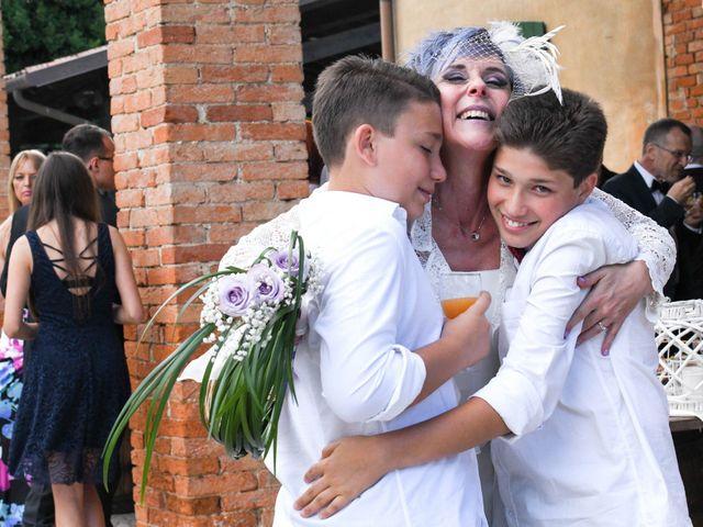 Il matrimonio di Roberto e Mariagrazia a Marcon, Venezia 16
