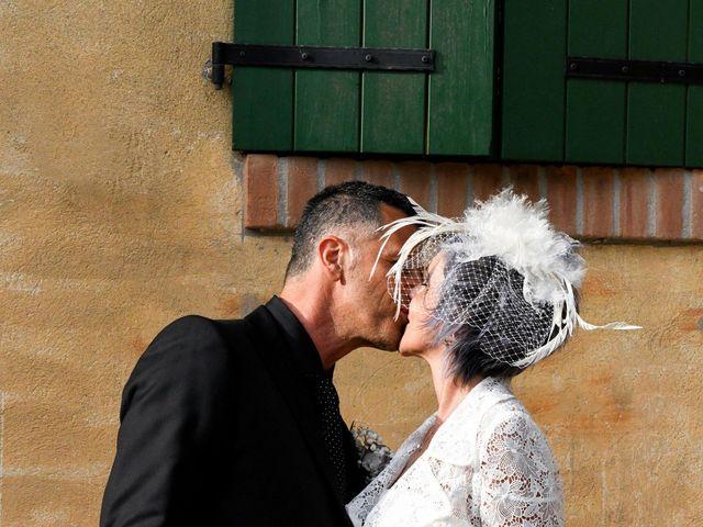 Il matrimonio di Roberto e Mariagrazia a Marcon, Venezia 23