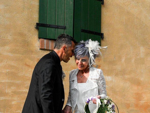 Il matrimonio di Roberto e Mariagrazia a Marcon, Venezia 24