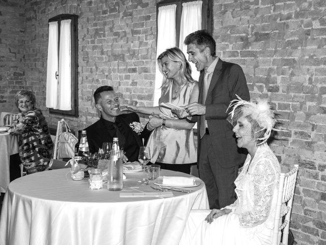 Il matrimonio di Roberto e Mariagrazia a Marcon, Venezia 20