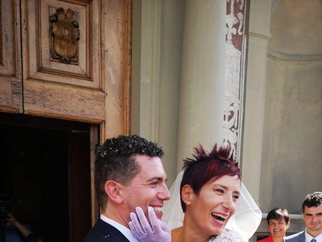 Il matrimonio di Stefano e Laura a Fiesole, Firenze 4