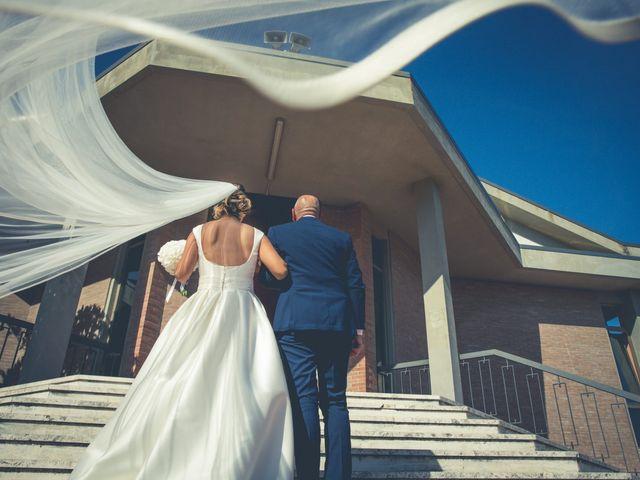 Il matrimonio di Mauro e Cecilia a Ancona, Ancona 6