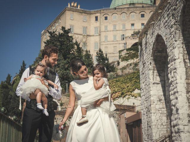 Il matrimonio di Mauro e Cecilia a Ancona, Ancona 9