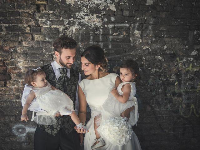 Il matrimonio di Mauro e Cecilia a Ancona, Ancona 11