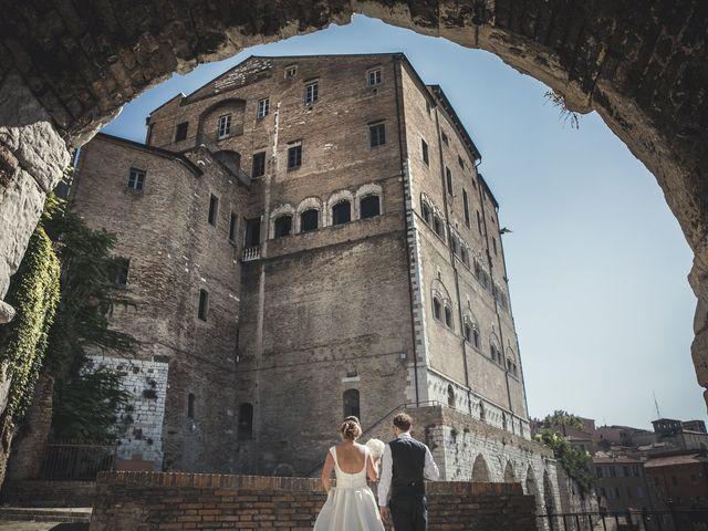 Il matrimonio di Mauro e Cecilia a Ancona, Ancona 12