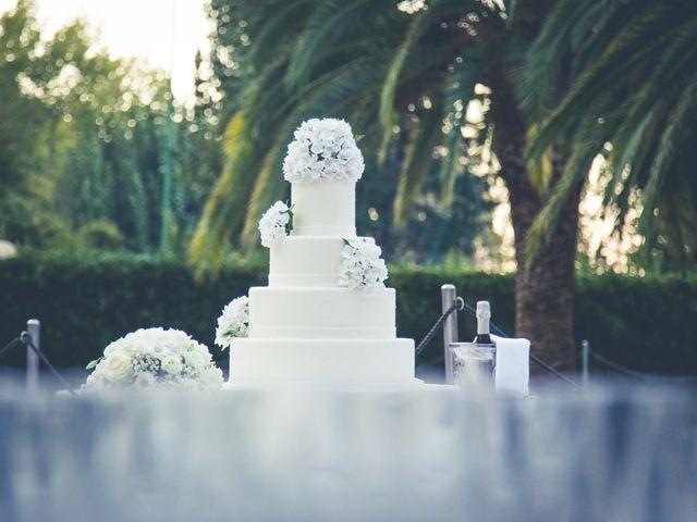 Il matrimonio di Mauro e Cecilia a Ancona, Ancona 19