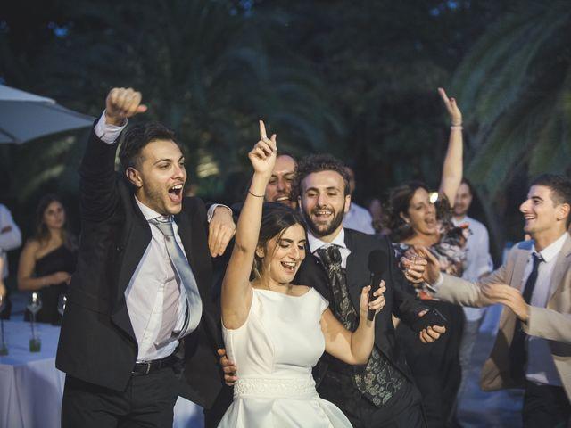 Il matrimonio di Mauro e Cecilia a Ancona, Ancona 22