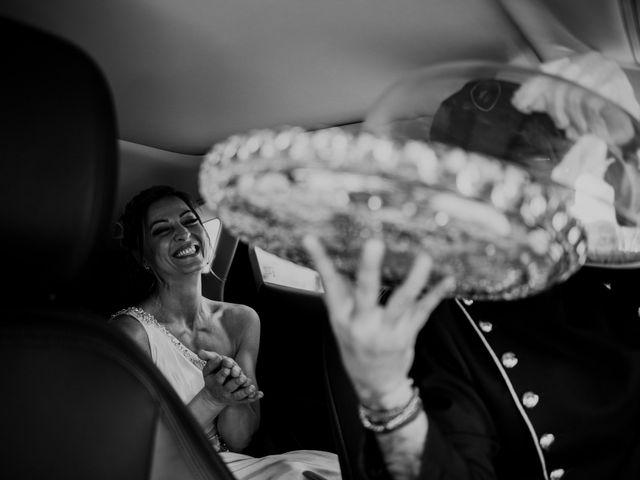 Il matrimonio di Pierluigi e Chiara a Rimini, Rimini 10