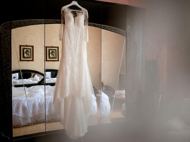Il matrimonio di Raffaele e Ilenia a Villa San Giovanni, Reggio Calabria 8