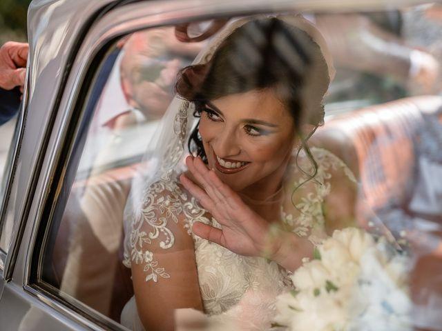 Il matrimonio di Raffaele e Ilenia a Villa San Giovanni, Reggio Calabria 23