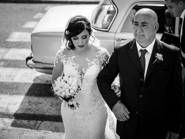Il matrimonio di Raffaele e Ilenia a Villa San Giovanni, Reggio Calabria 26