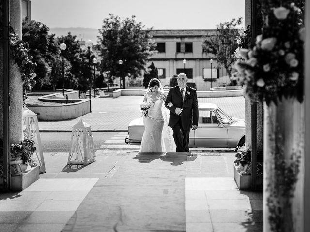 Il matrimonio di Raffaele e Ilenia a Villa San Giovanni, Reggio Calabria 27
