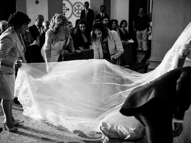 Il matrimonio di Raffaele e Ilenia a Villa San Giovanni, Reggio Calabria 28