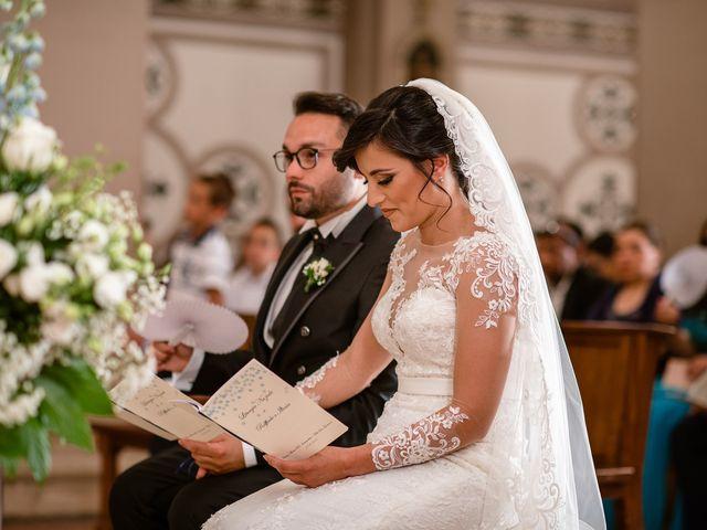 Il matrimonio di Raffaele e Ilenia a Villa San Giovanni, Reggio Calabria 29
