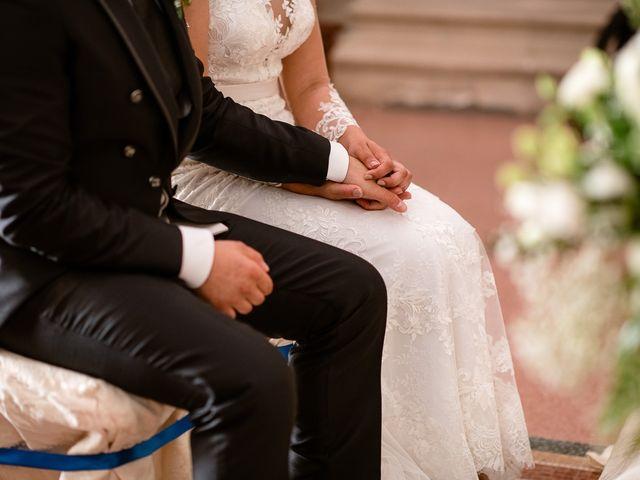 Il matrimonio di Raffaele e Ilenia a Villa San Giovanni, Reggio Calabria 30