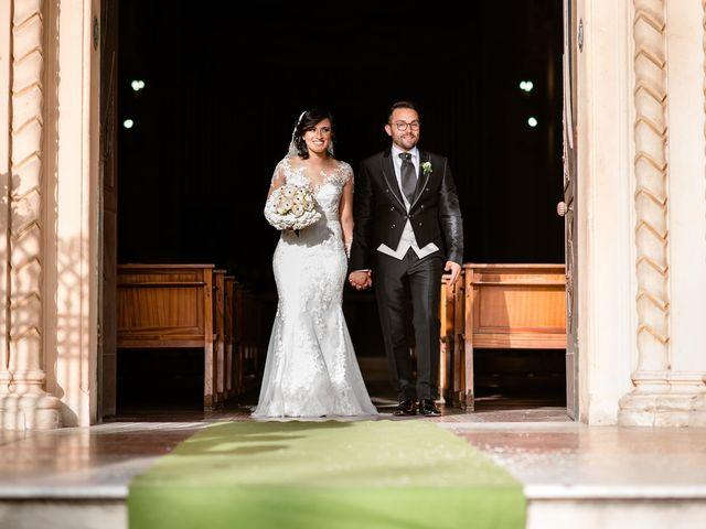 Il matrimonio di Raffaele e Ilenia a Villa San Giovanni, Reggio Calabria 34