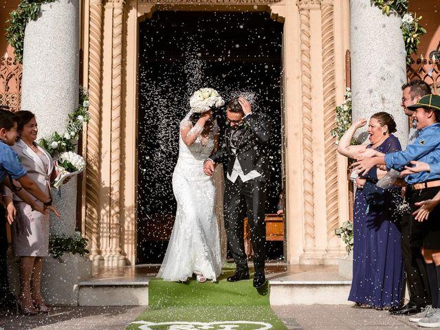 Il matrimonio di Raffaele e Ilenia a Villa San Giovanni, Reggio Calabria 35