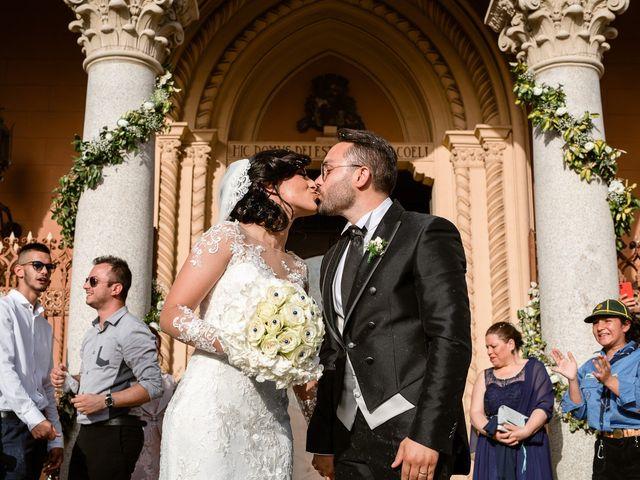 Il matrimonio di Raffaele e Ilenia a Villa San Giovanni, Reggio Calabria 37