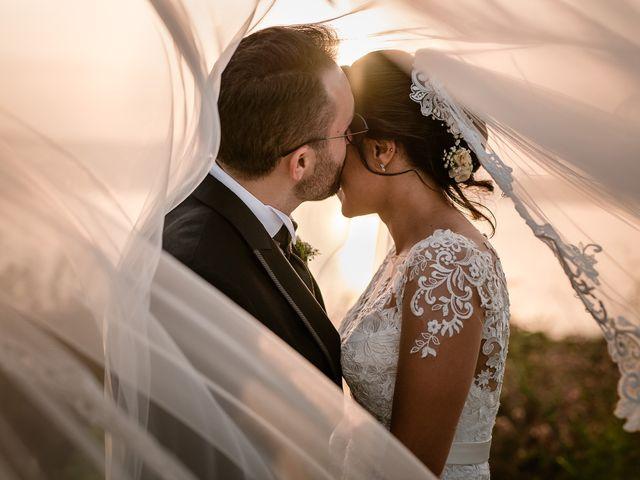 Il matrimonio di Raffaele e Ilenia a Villa San Giovanni, Reggio Calabria 40