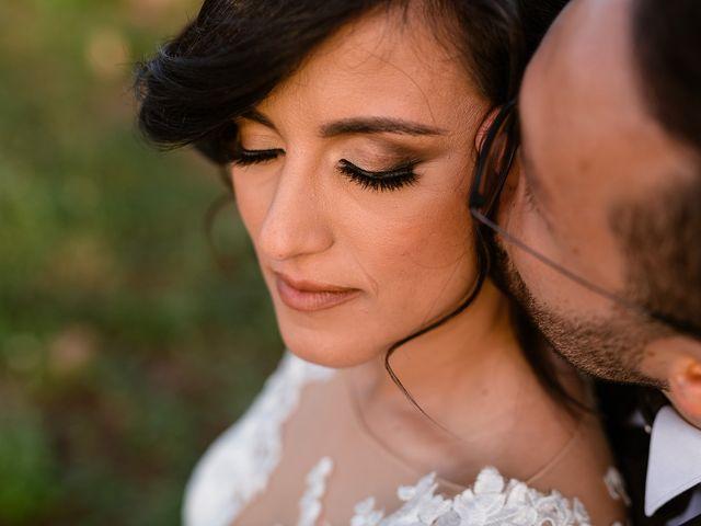 Il matrimonio di Raffaele e Ilenia a Villa San Giovanni, Reggio Calabria 41