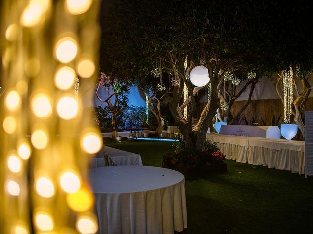 Il matrimonio di Raffaele e Ilenia a Villa San Giovanni, Reggio Calabria 42