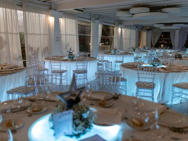 Il matrimonio di Raffaele e Ilenia a Villa San Giovanni, Reggio Calabria 48