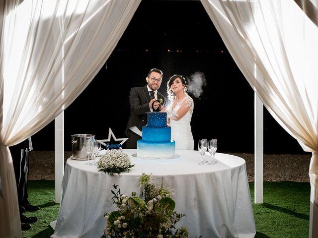 Il matrimonio di Raffaele e Ilenia a Villa San Giovanni, Reggio Calabria 51