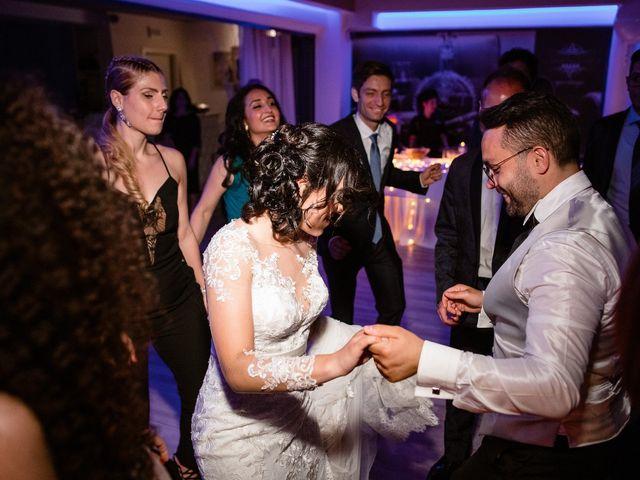 Il matrimonio di Raffaele e Ilenia a Villa San Giovanni, Reggio Calabria 54