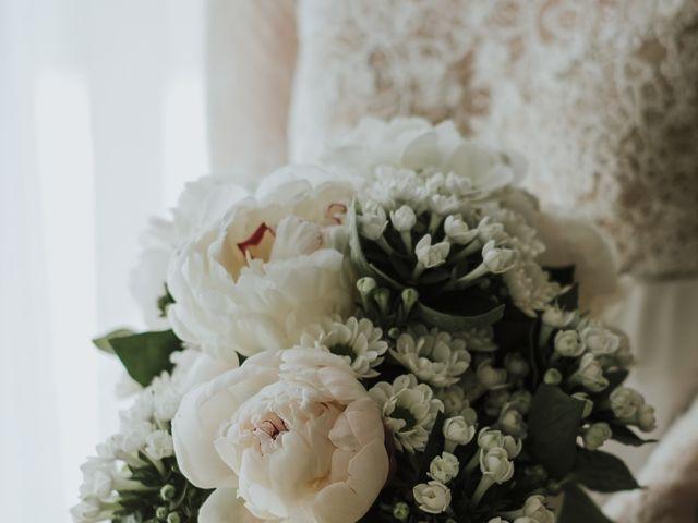 Il matrimonio di Andrea e Carlotta a Filattiera, Massa Carrara 23