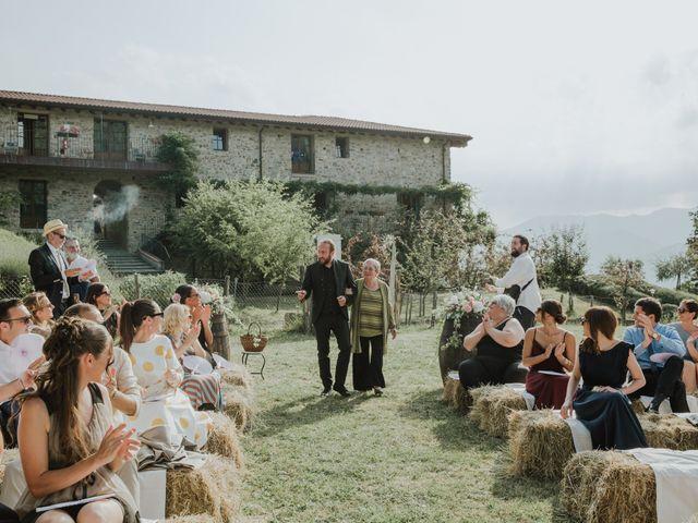 Il matrimonio di Andrea e Carlotta a Filattiera, Massa Carrara 29
