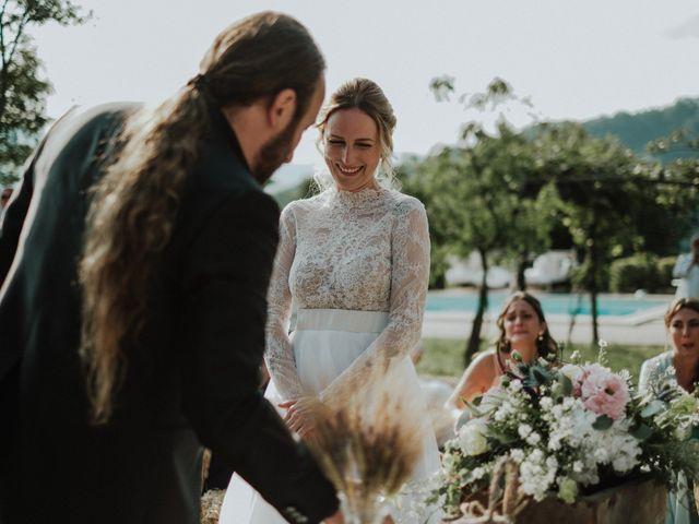 Il matrimonio di Andrea e Carlotta a Filattiera, Massa Carrara 48