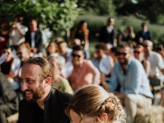 Il matrimonio di Andrea e Carlotta a Filattiera, Massa Carrara 51