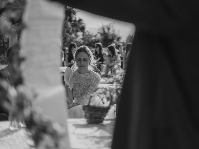 Il matrimonio di Andrea e Carlotta a Filattiera, Massa Carrara 52