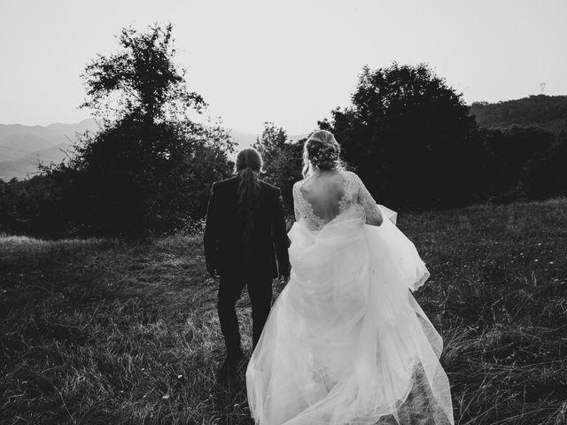 Il matrimonio di Andrea e Carlotta a Filattiera, Massa Carrara 62
