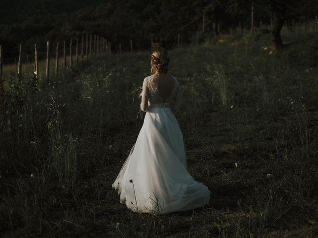 Il matrimonio di Andrea e Carlotta a Filattiera, Massa Carrara 63