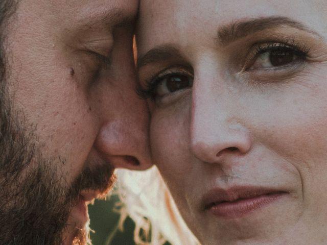 Il matrimonio di Andrea e Carlotta a Filattiera, Massa Carrara 76