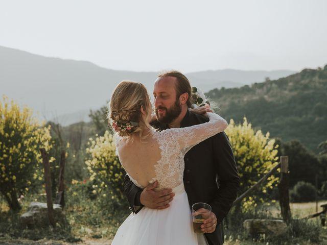 Il matrimonio di Andrea e Carlotta a Filattiera, Massa Carrara 81