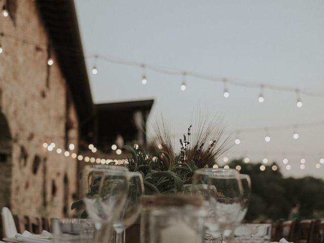 Il matrimonio di Andrea e Carlotta a Filattiera, Massa Carrara 86