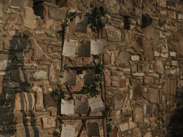 Il matrimonio di Andrea e Carlotta a Filattiera, Massa Carrara 88
