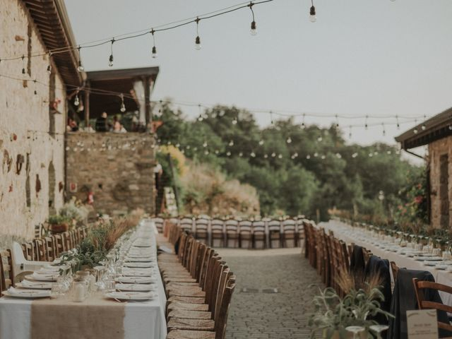 Il matrimonio di Andrea e Carlotta a Filattiera, Massa Carrara 90