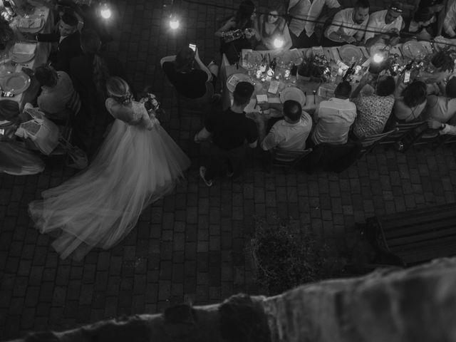 Il matrimonio di Andrea e Carlotta a Filattiera, Massa Carrara 102