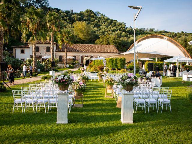 Il matrimonio di Fabio e Alessandra a Feroleto della Chiesa, Reggio Calabria 7