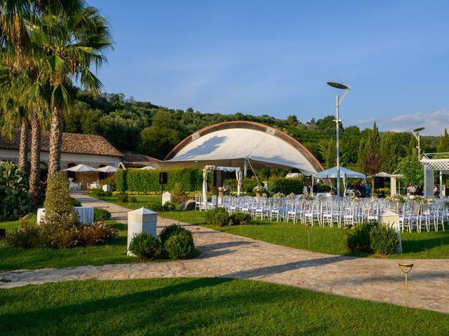 Il matrimonio di Fabio e Alessandra a Feroleto della Chiesa, Reggio Calabria 9