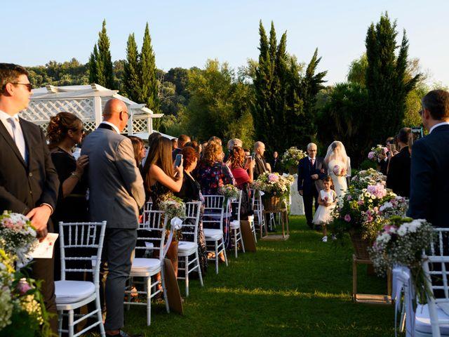 Il matrimonio di Fabio e Alessandra a Feroleto della Chiesa, Reggio Calabria 12