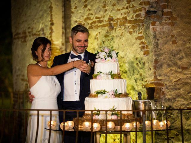 Il matrimonio di Fabio e Alessandra a Feroleto della Chiesa, Reggio Calabria 15