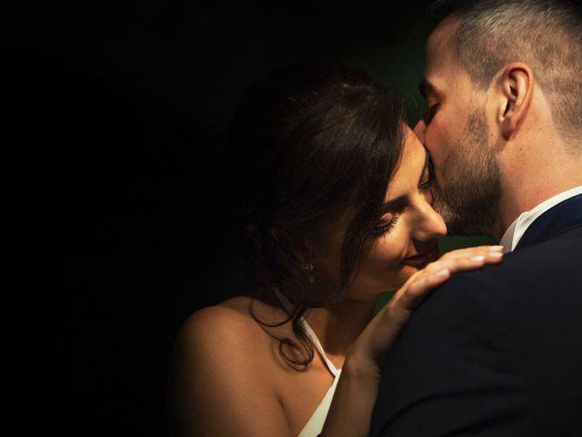 Il matrimonio di Fabio e Alessandra a Feroleto della Chiesa, Reggio Calabria 13