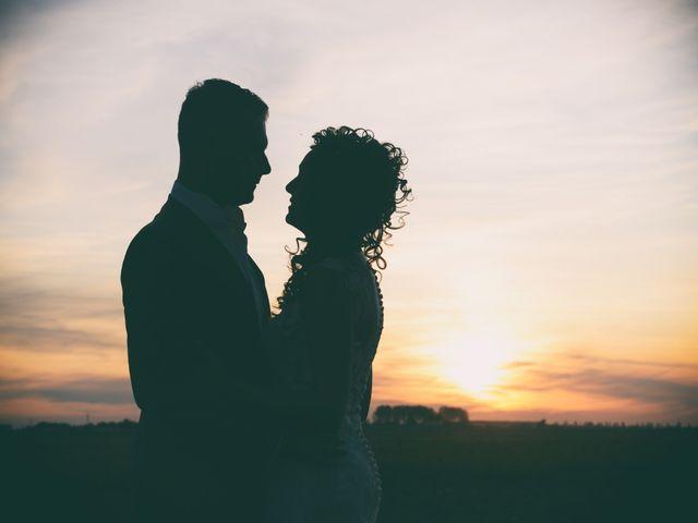Le nozze di Paola e Anacleto
