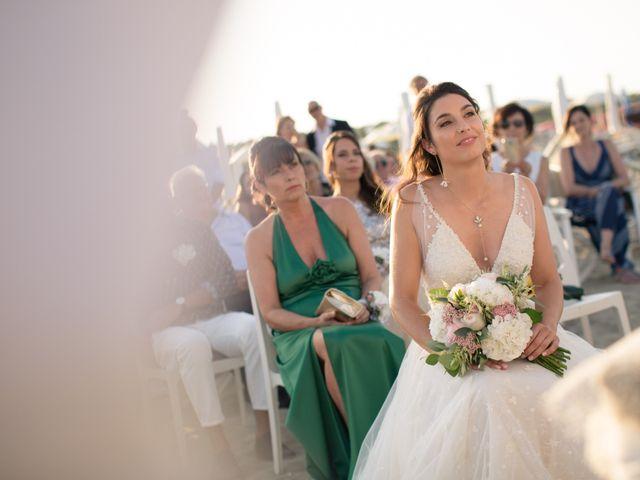 Il matrimonio di Matteo e Elisa a Ravenna, Ravenna 32