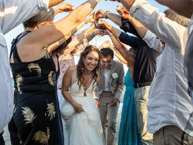 Il matrimonio di Matteo e Elisa a Ravenna, Ravenna 41
