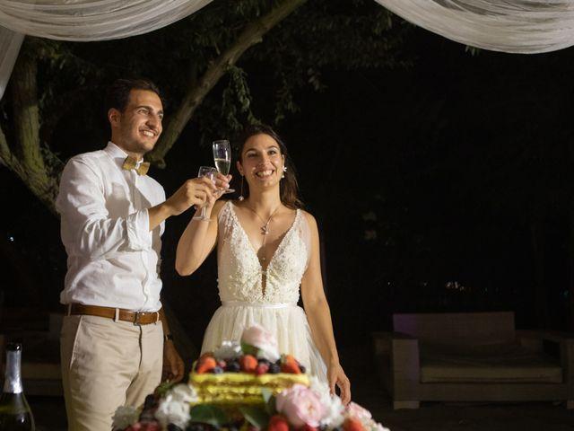 Il matrimonio di Matteo e Elisa a Ravenna, Ravenna 69